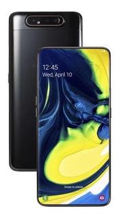 Samsung Galaxy A80 Phantom Black 128 Gb