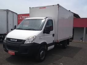 Iveco Chassi 45s17