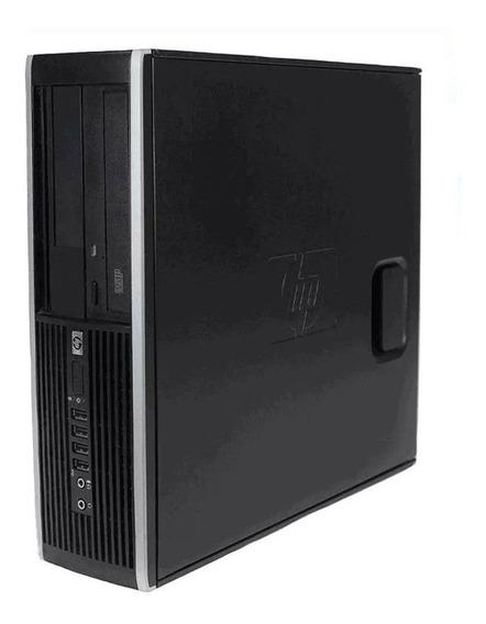 Computador Hp Elite 8200 I3 8gb 240ssd-seminovo