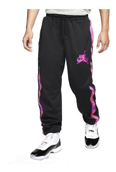 Pantalón Nike Jordan Classic Warmup- Hombre