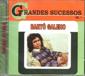 Cd Bartô Galeno - Grandes Sucessos Vol. 1