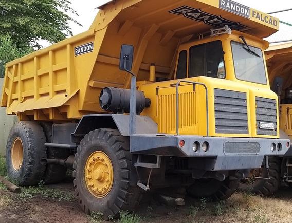 Caminhão Fora De Estrada Randon Rk430 - 2007