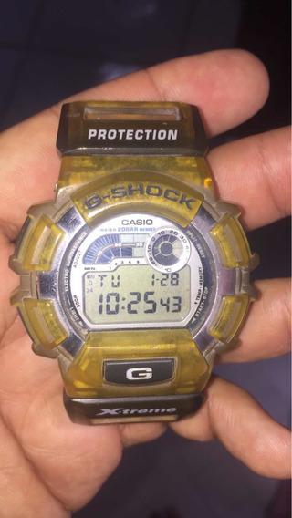 Relógio Casio G-shock Dw 9500 Raro