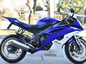 Yamaha R-6*u-n-i-c-a*titular*permuto-oportunidad!!!!!!!!!!!!
