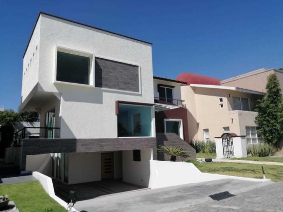 Casa En Venta Providencia Metepec