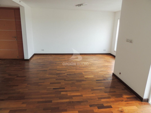 Alquiler Apartamento 2 Dormitorios En Buceo, Diamantis Plaza