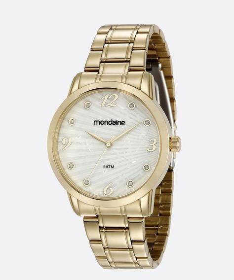 Relógio Feminino Mondaine 83371lpmvde1