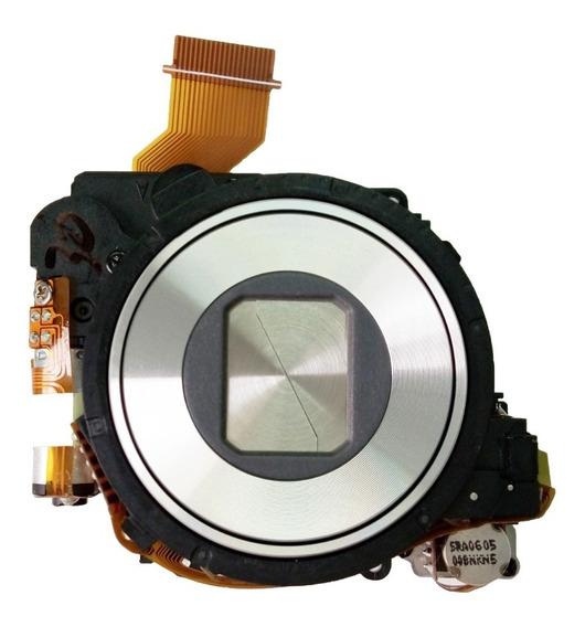 Bloco Ótico Lente Camera Sony Dsc-w520