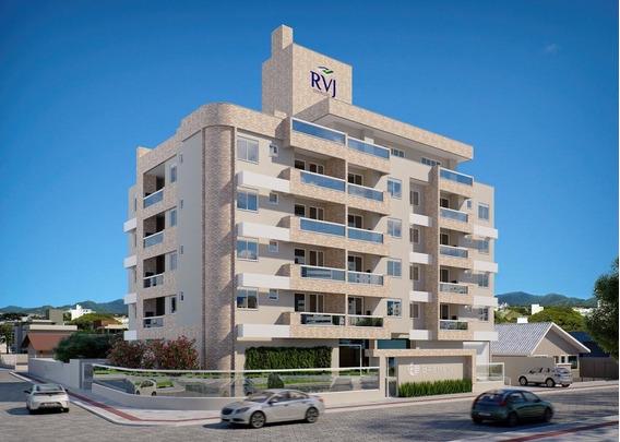 Apartamento Em Trindade, Florianópolis/sc De 48m² 1 Quartos À Venda Por R$ 445.603,00 - Ap282805