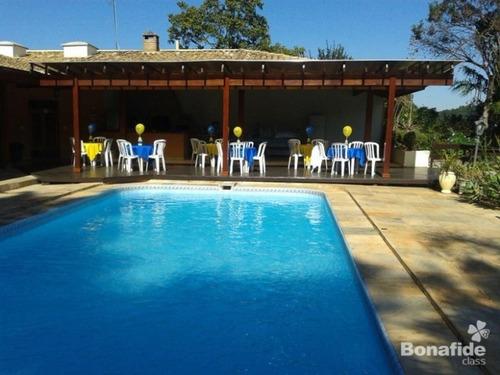 Chácara A Venda, Bairro Jardim Currupira, Cidade De Jundiaí. - Ch07639 - 4254219