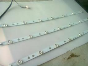 Kit Barra Led Philips 32phg4900 Aoc Le32d1352 Le32h1461