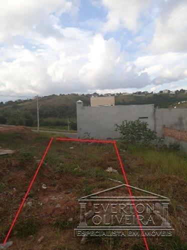 Imagem 1 de 1 de Terreno - Jardim Santanna Do Pedregulho - Ref: 11814 - V-11814