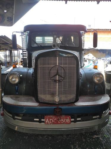 Imagem 1 de 11 de Mercedes Benz 312 312