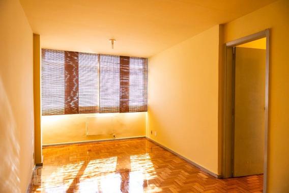 Apartamento Para Aluguel - Copacabana, 3 Quartos, 100 - 893016856
