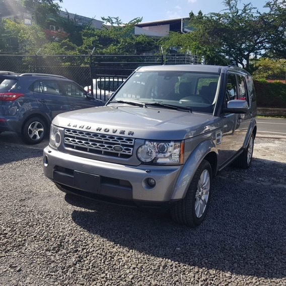 Land Rover Discovery 4 2013 $23500