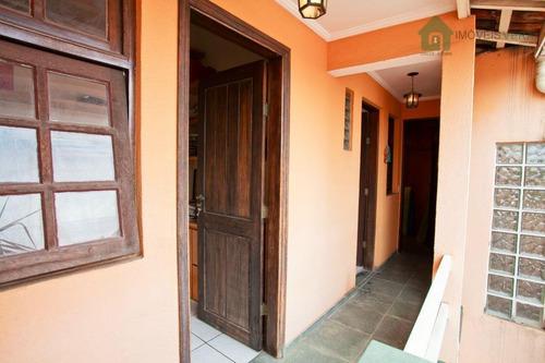 Imagem 1 de 30 de Casa  Residencial À Venda, Super Quadra Morumbi, São Paulo. - Ca0078