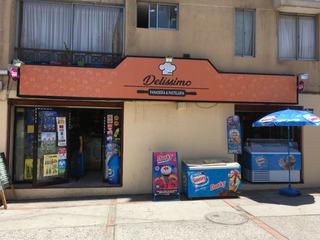 Se Vende Derecho A Llave De Panadería-pastelería