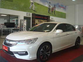 Honda Accord Accord Sedan Ex 3.5 V6 At