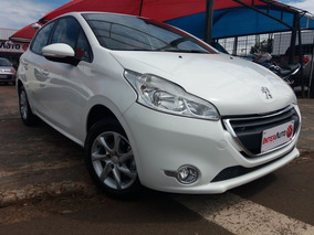 Peugeot 208 Active Pack 1.5 Flex