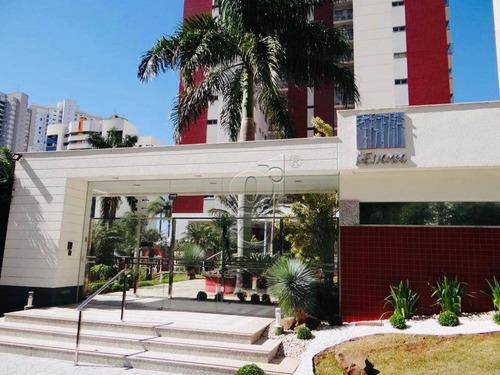Ed. L´essence - Venda - Gleba - Apartamento Com 3 Suítes, 161 M² Por R$ 1.050.000 - Londrina/pr - Ap1272