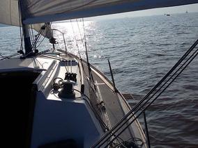 Velero H26! Comodidad Y Lujo Para Navegar