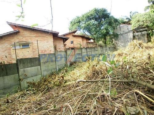 Terreno À Venda Em Jardim Guedala - Te256880