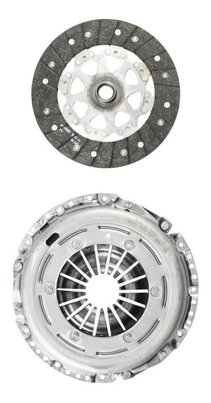 Kit Embrague C/ V. Bimasa Sachs Ford Focus Ii 1.8 Tdci 05-09