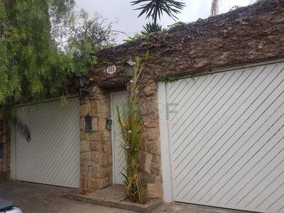 Casa Reformada Chácara Primavera - Ca4555