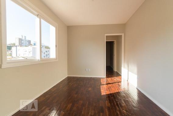 Apartamento Para Aluguel - Jardim Salso, 1 Quarto, 40 - 893110899