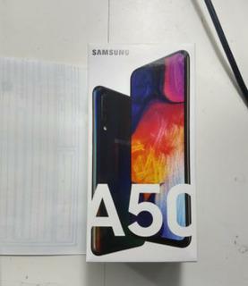 Smartphone Samsung Galaxy A50 Android 9.0 Tela 6.4 Octa-cor