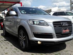 Audi Q7 3.6 Luxury Quattro Tiptronic 2009