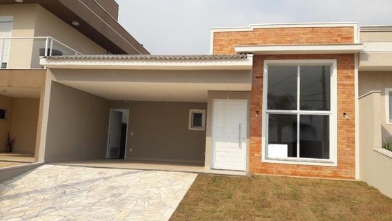 Casa Com 3 Dormitórios À Venda, 180 M² Por R$ 780.000 - Condomínio Residencial Flor Da Serra - Valinhos/sp - Ca1818