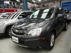 Chevrolet Captiva Sport Ls 2.4 4x2 Aut Fe Hbw091