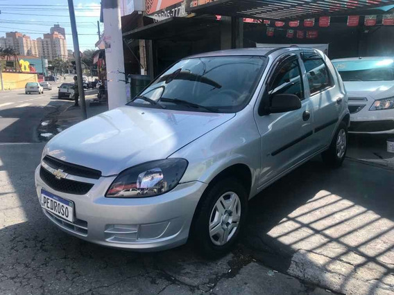 Chevrolet Celta 2012 1.0 Ls Flex Power 5p