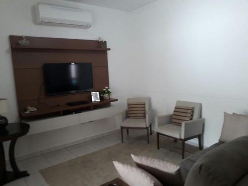 Casa À Venda, 120 M² Por R$ 295.000,00 - São Benedito - Americana/sp - Ca0403