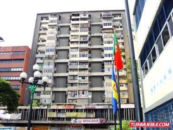 Apartamentos En Venta La Candelaria Mls #18-10942