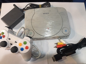 Playstation 1 Ps One Completo Funcionando