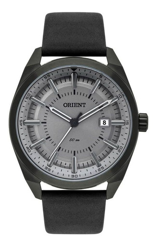 Relógio Masculino Orient Mysc10012-g1px