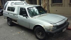 Camioneta Al Dia En Regla.65 Mil Pesos