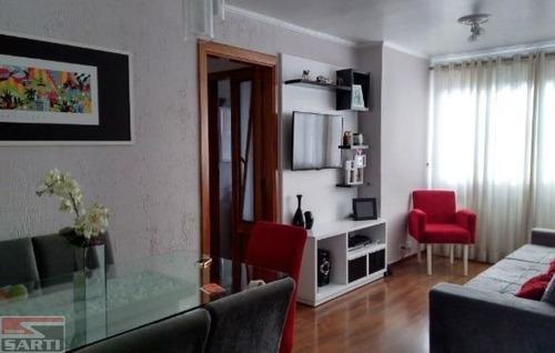 Imagem 1 de 14 de 02 Dormitórios - Prédio Com Lazer ! Santana  - St14904