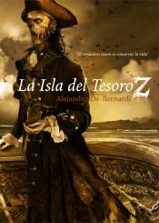 La Isla Del Tesoro Z(libro Suspense Y Terror)