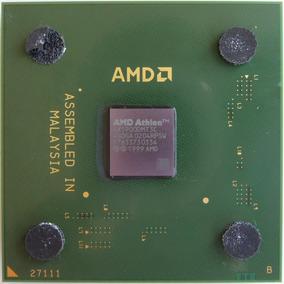 Processador Computador Pc Amd Athlon Xp 1900 1.6ghz