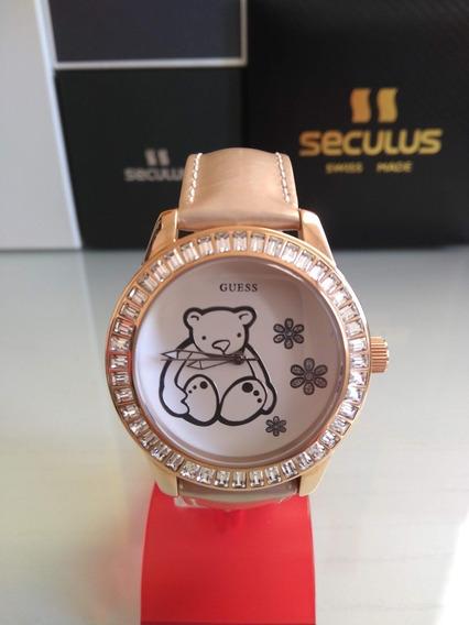 Relógio Guess Modelo Feminino