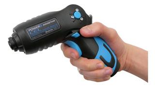 Destornillador Inalámbrico Batería Litio Mini Driver Power8