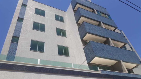 Castelo Apartamento 03 Quartos, Suite, 02 Vagas Paralelas - 3824