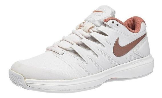 Zapatillas Nike Air Zoom Prestige Cly Talle 37.5 Ar
