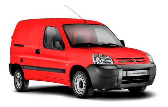Citroën Berlingo Furgón Hdi Business Mt 1.6 92cv