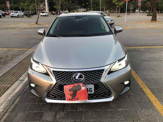 Lexus Ct 1.8 Eco Aut. 5p 2018