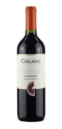 Vinho Chilano Carmenere - 750ml