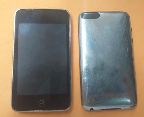 Imagen 1 de 2 de Pantalla, Táctil, Placa ( Tarjeta) De iPod Touch Segunda Gen